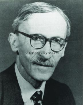 Paul Pierre Levy