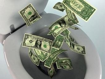 слив торгового счета форекс