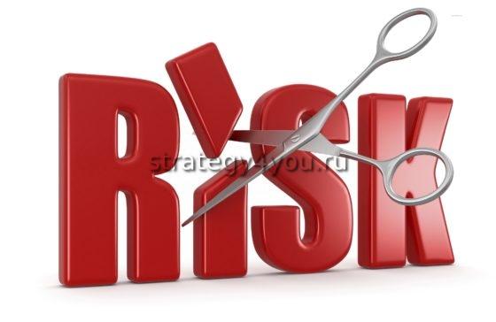 снижение риска на форекс