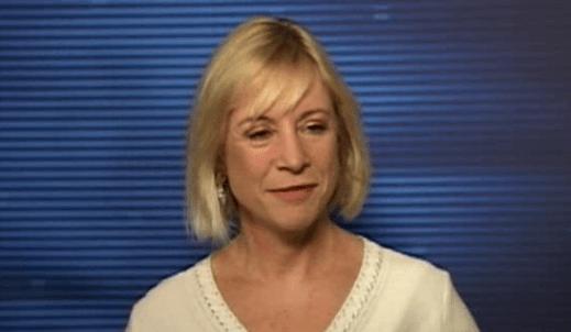 Линда Рашке (Linda Bradford Raschke)