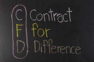 Что такое CFD ?