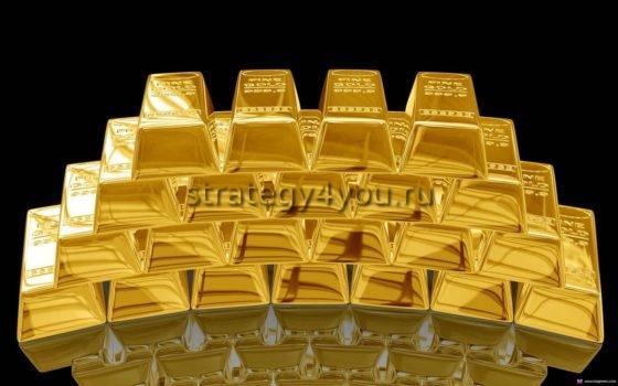 золотые горы на форекс