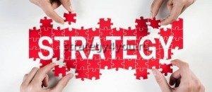 из чего состоит стратегия?