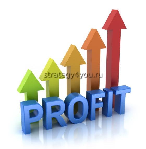 прибыльные стратегии