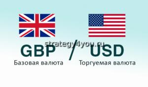 валюта базовая