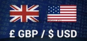 фунт-доллар