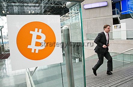 биткоин как биржевой товар