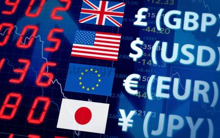 валютные пары для торговли на форекс