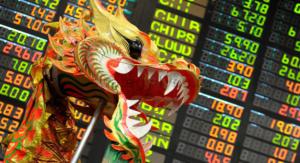 индексы азиатских бирж