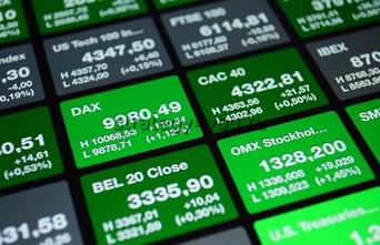 какие бывают биржевые индексы