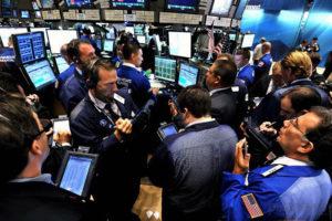 какие бывают виды акций