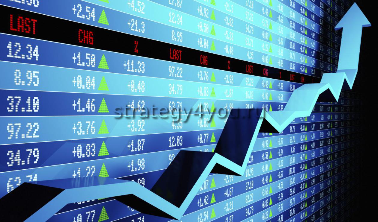 как рассчитываются биржевые индексы