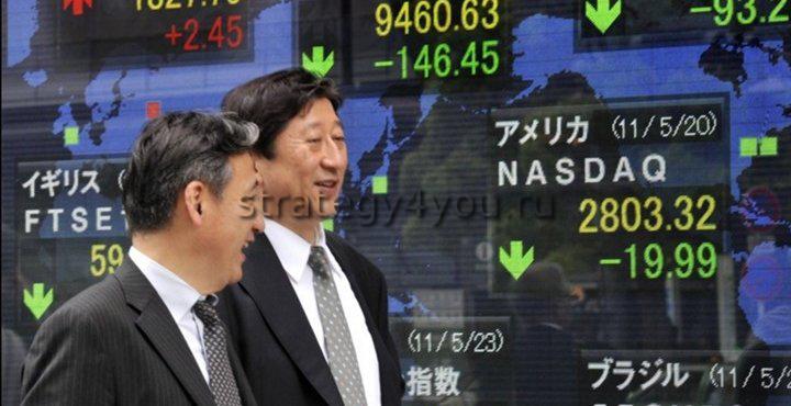 на что влияют китайские биржевые индексы