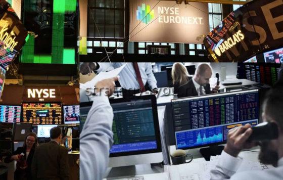 особенности работы разных бирж