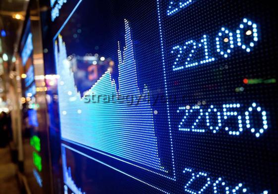 ситуация на биржах китая
