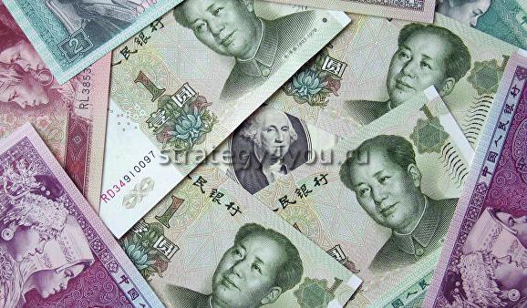 ситуация на китайских биржах