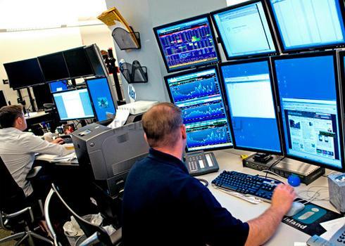сколько мониторов нужно трейдеру для торговли