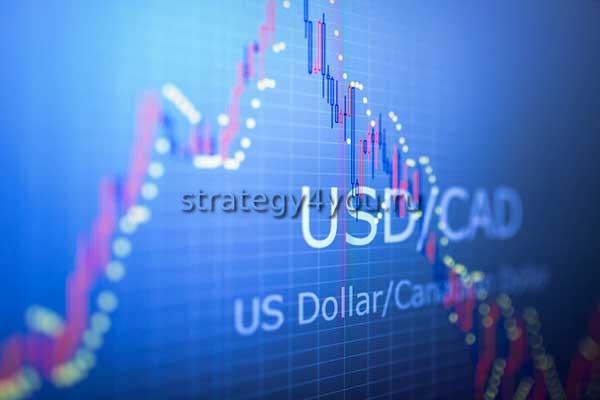торговля валютной парой американский канадский доллар
