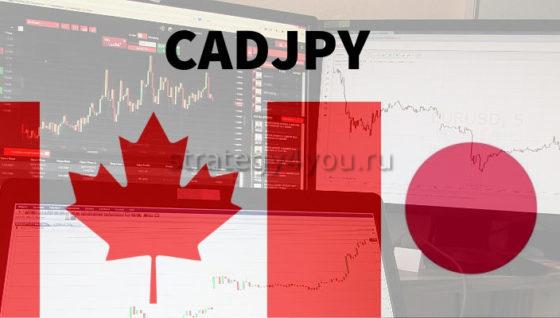 торговля валютной парой cad gpy