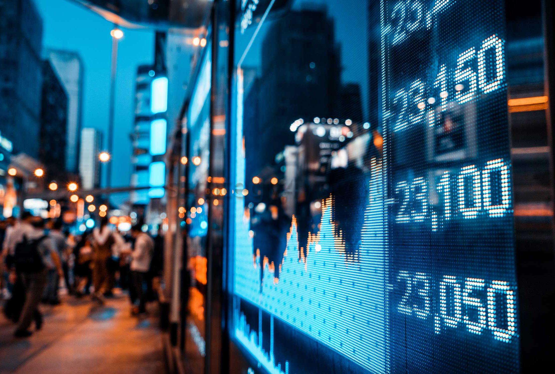 торговля валютными парами
