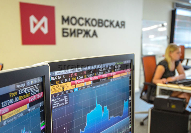 торговый индекс московской биржи