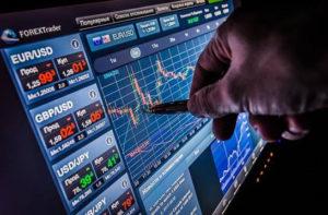 успешная торговли на рынке форекс