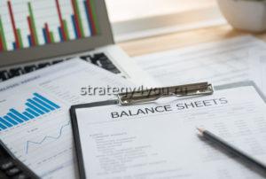 что дает балансовая стоимость акции
