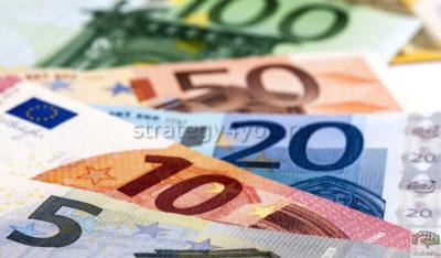выгодные вклады в евро