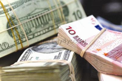 в какой валюте вклады выгоднее