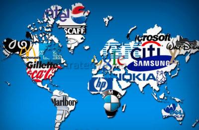 голубые фишки международного фондового рынка