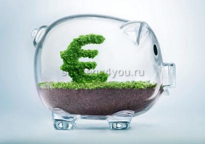 доходный депозит в евро