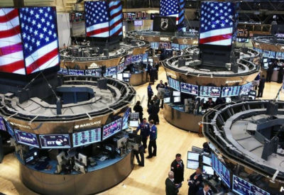индекс волатильности на рынке сша