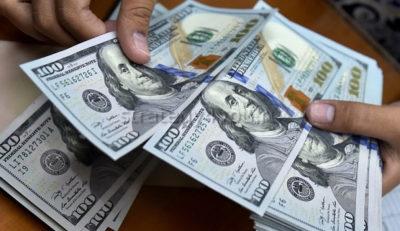 какой процент по вкладам в долларах