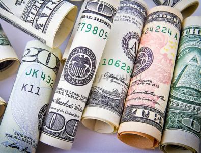 как выгодно сохранить доллары США