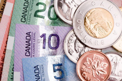 курс канадского доллара к евро