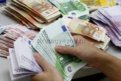 открытие выгодного вклада в евро
