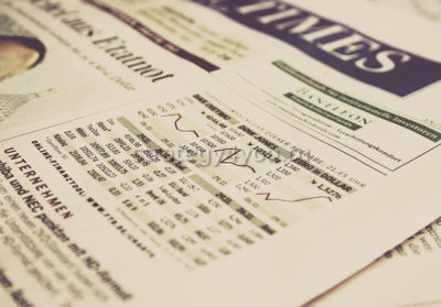 отслеживание стоимости ценных бумаг
