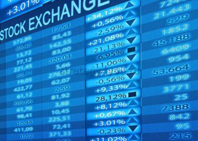 покупка акций на фондовой бирже