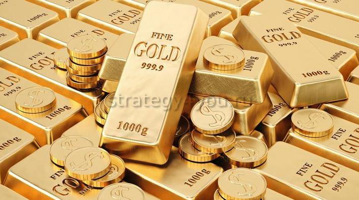 Вклады в золото: что это такое, плюсы и минусы, как и в каких банках открыть
