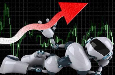 прибыльные торговые роботы на форекс