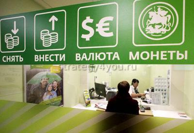 процентные ставки по вкладам в банк