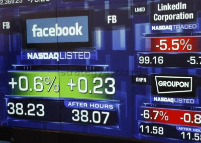 расчет доходности акций