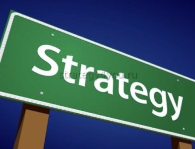 стратегия