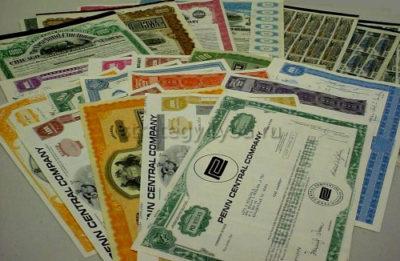 ценные бумаги и доверительное управление ими