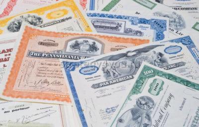 что представляют собой государственные ценные бумаги