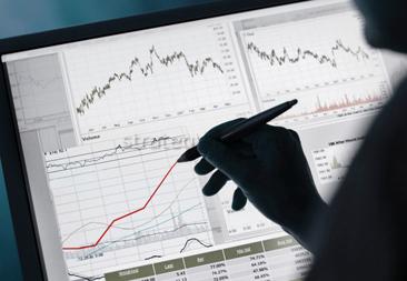 Технический анализ и графики