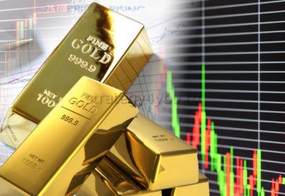 особенности торговли фьючерсами на золото