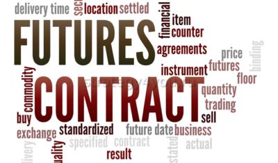 фьчерсные контракты