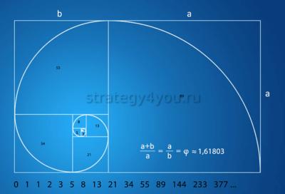 что такое числа фибоначчи
