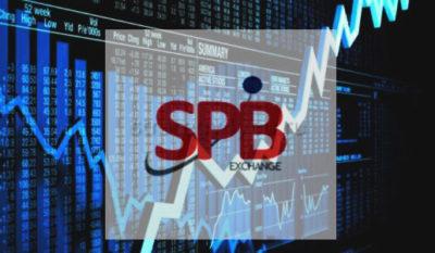 Рынок иностранных ценных бумаг Санкт-Петербургской биржи